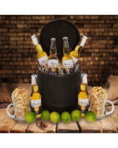 Custom Beer Gift Baskets New York City