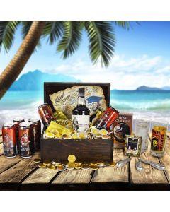 Custom Liquor Gift Baskets