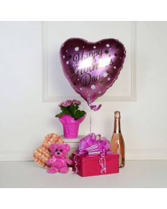 A Special Mother's Day Gift Basket