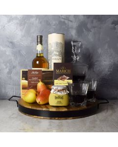 Luxurious Decanter Gift Set