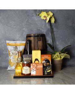 No Place Like Home Housewarming Gift Basket