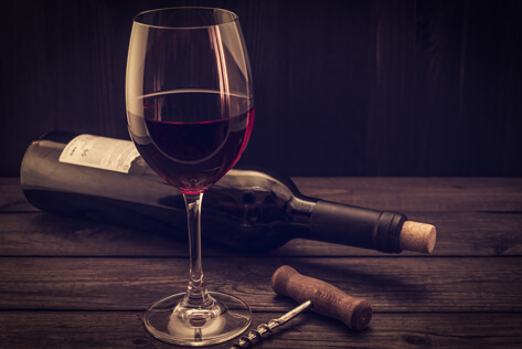 Wine Gift Baskets Springfield