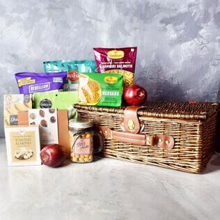 Diwali Gift Basket For The Family New York City