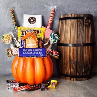 Sweet Halloween Gift Basket New York City