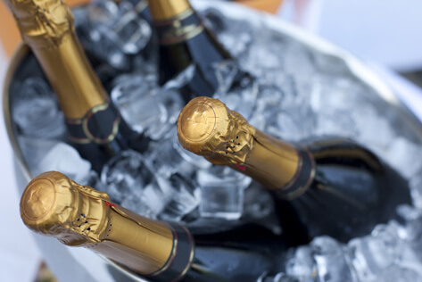 Champagne Gift Baskets Kings Bridge