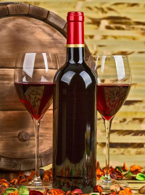 Wine Gift Baskets Kings Bridge