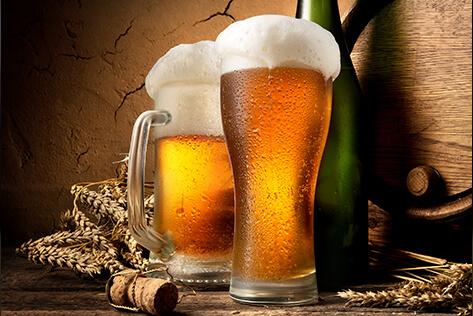Beer Gift Baskets Delivery Ampere