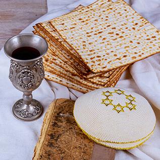 Kosher gift baskets Ampere
