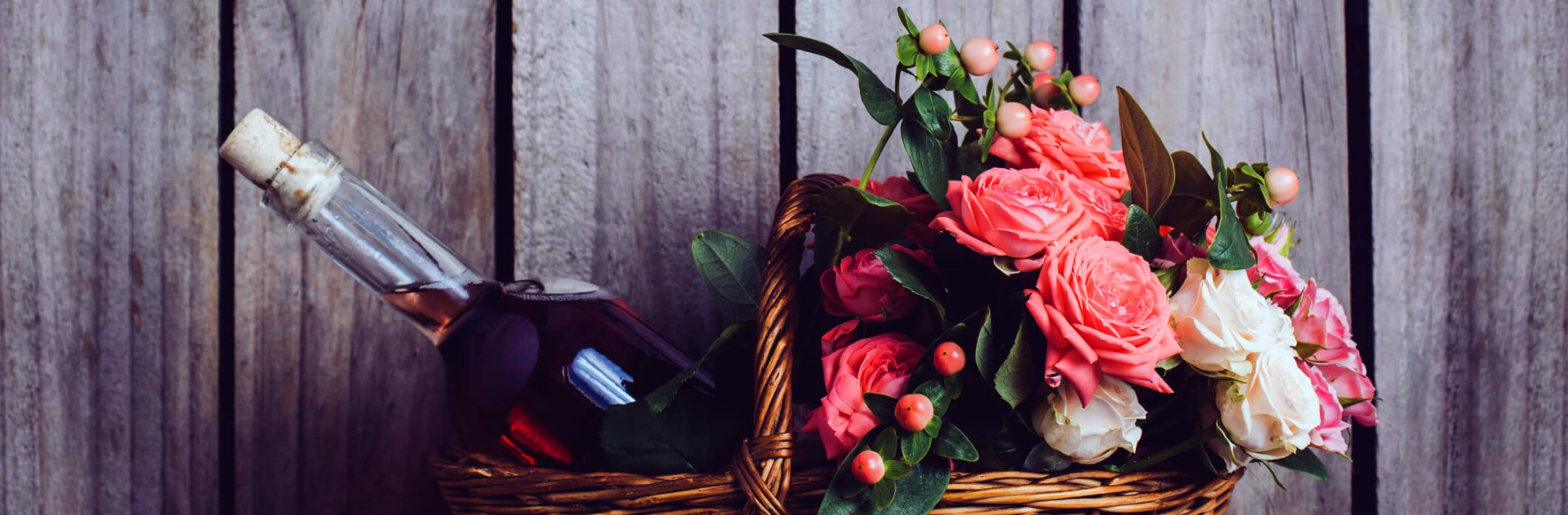 Ampere Gift Baskets