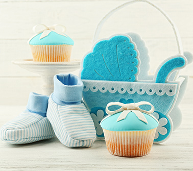 Baby Gift Baskets Delivered to New York City