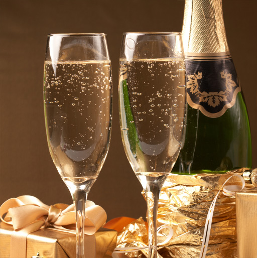 Our Champagne Gift Ideas for Friends