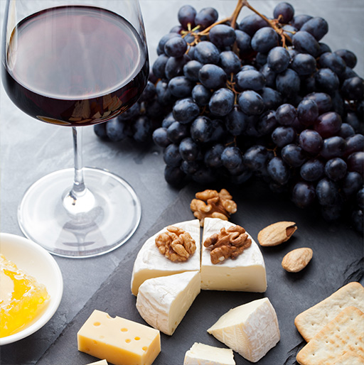 Our Cheese & Charcuterie Gift Ideas for Mom & Dad