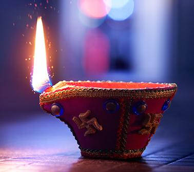 Diwali  Gift Baskets Delivered to New York City