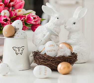 Easter Gift Baskets Delivered to New York City