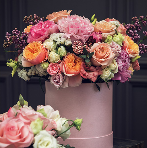Our Floral Clubs Ideas for Mom & Dad