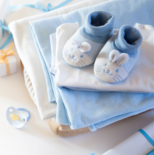 Our Baby Boy  Gift Ideas for Bosses & Co-Workers