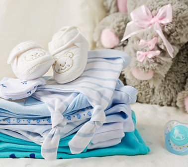 Baby Boy  Gift Baskets Delivered to New York City