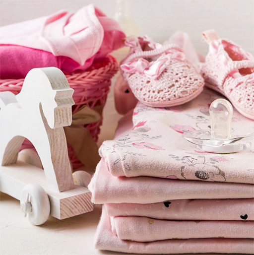Our Baby Girls Gift Ideas for Bosses & Co-Workers