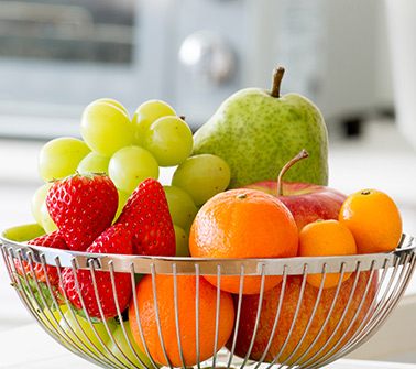Fruit  Gift Baskets Delivered to New York City