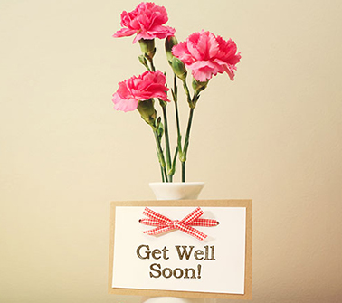 Get Well Gift Baskets Delivered to New York City