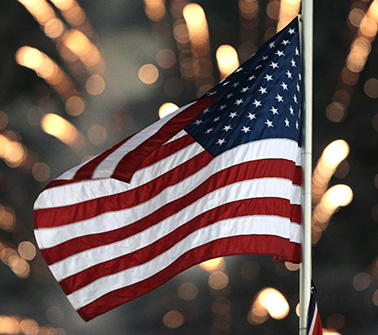 Independence Day Gift Baskets Delivered to New York City