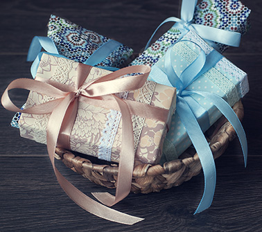 Just Because Gift Baskets Delivered to New York City