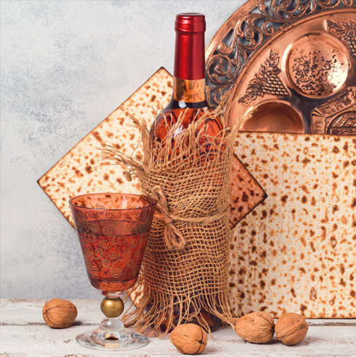 Our Kosher Wines Gift Ideas for Mom & Dad