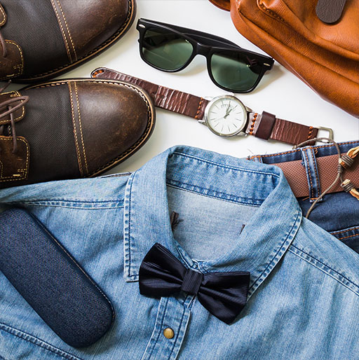 Our Men's Gift Ideas for Mom & Dad
