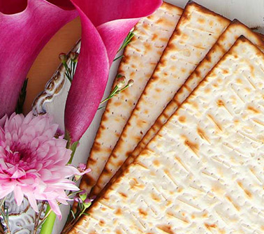 Passover Gift Baskets Delivered to New York City