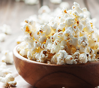Popcorn Gift Baskets Delivered to New York City