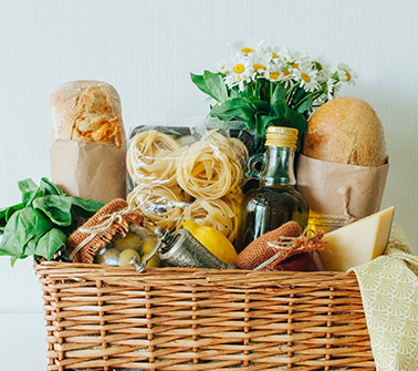 Thinking of You Gift Baskets Delivered to New York City