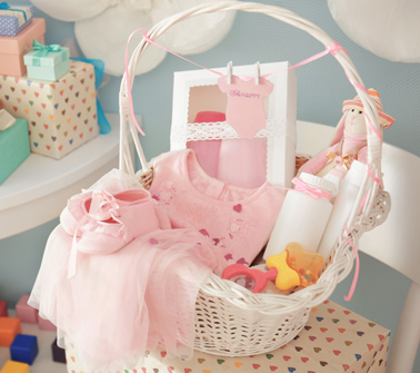 Unisex Gift Baskets Delivered to New York City