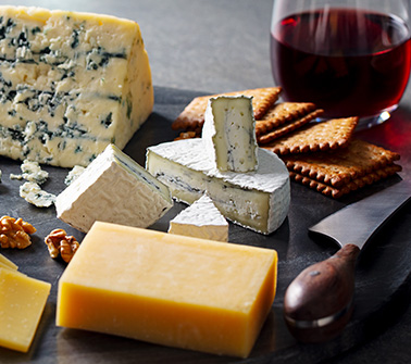 Wine & Cheese Gift Baskets Delivered to New York City