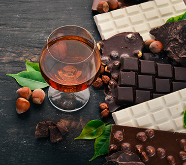 Wine & Chocolate Gift Baskets Delivered to New York City