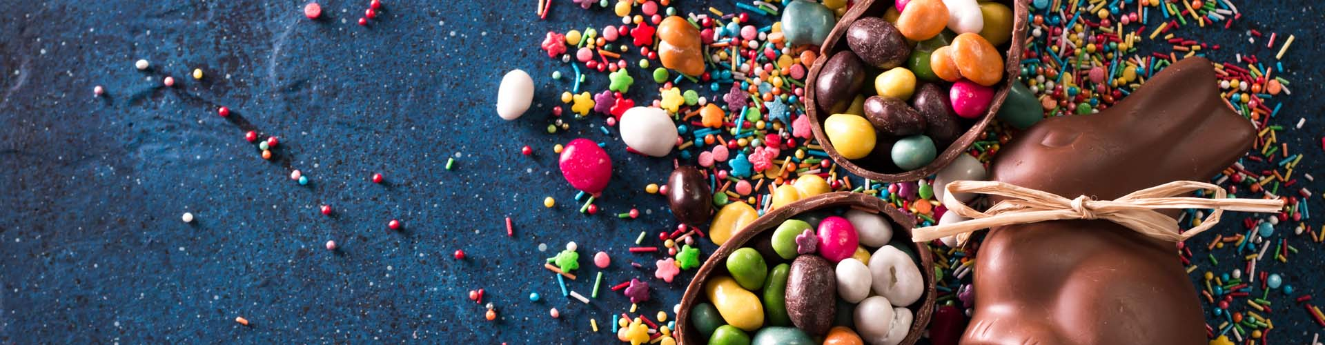 HOW TO SURVIVE THE APRIL FOOL'S DAY EASTER COMBO